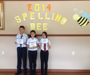 Spelling Bee pic 3