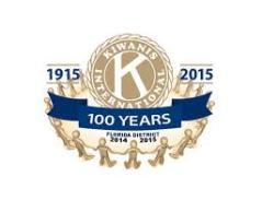 Kiwanis 100 Year