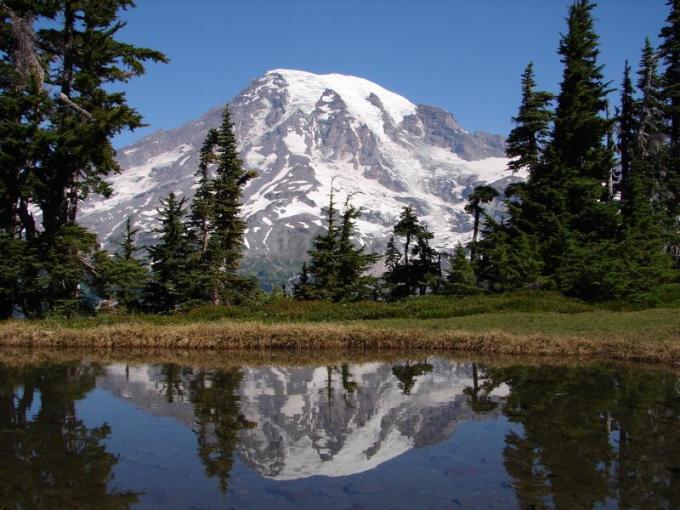 Mt. Raineer.1