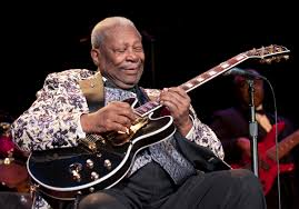 Riley B. King (BB King)