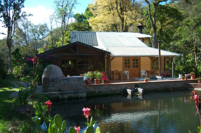 Hush Valley Lodge
