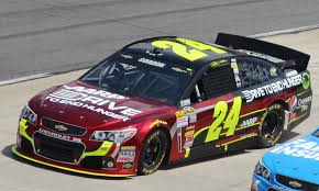 zzzzJeff Gordon