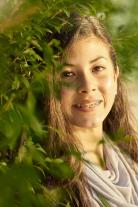 Celeste Emory Copey student