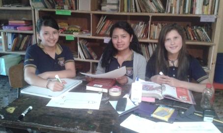 zzzCLC students 3