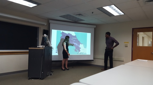 zzzAmpersand Presentation
