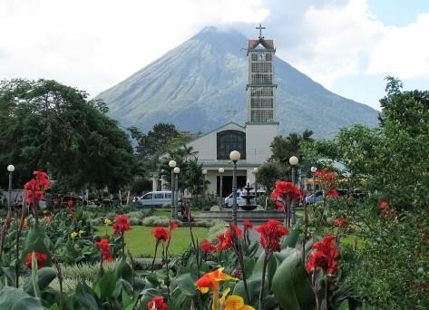 volcano-at
