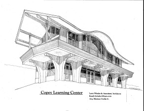 This image has an empty alt attribute; its file name is copey-learning-center-exterior-perspective-view-001-2.jpg