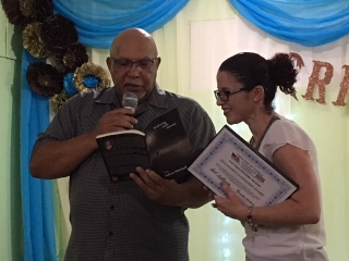 Graduation 7 Ana Presentation