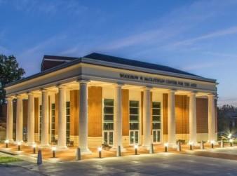 McGlothlin Arts Center