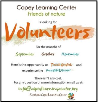 Poster for Volunteers.1