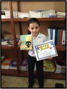 Future Star Student